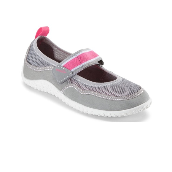 a34a705d7242 Speedo Junior Girls  Mary Jane Water Shoes